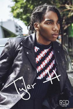 Tyler H   8723490