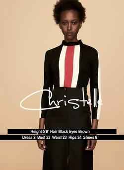 Christelle    76615707
