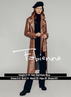 Fabienne    30553510