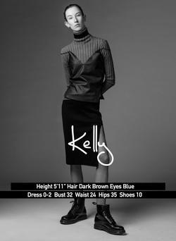 Kelly    32833619