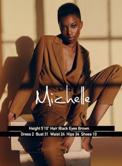 Michelle    58087496
