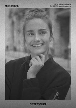 Greta Wagener   42297495
