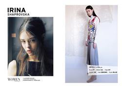 IRINA SHAPROVSKA   65303455