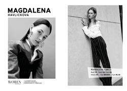 MAGDALENA HAVLICKOVA   91489510