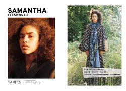 SAMANTHA ELLSWORTH   91072906