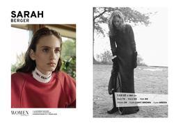 SARAH BERGER   65841503