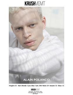 Alain   19466711