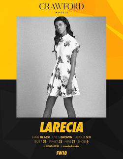 Larecia    85287715