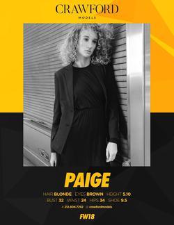 Paige    21823224