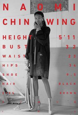 Naomi Chin Wing    72161177