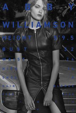 Abby Williamson    65809057