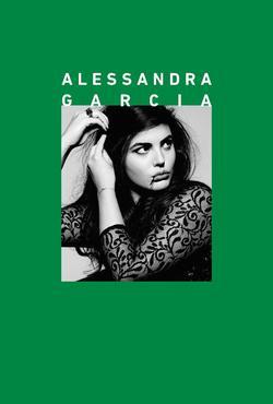 Alessandra Garcia   1385735