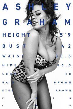 Ashley Graham    14203322