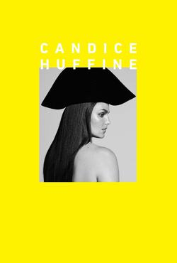 Candice Huffine   16515403