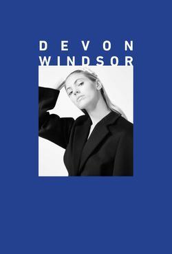 Devon Windsor   56146381