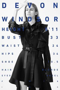 Devon Windsor    7591398