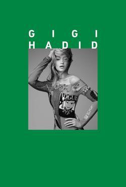 Gigi Hadid   68016207