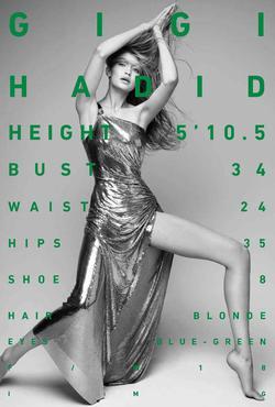 Gigi Hadid    71586055