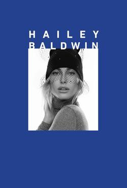 Hailey Baldwin   19782296