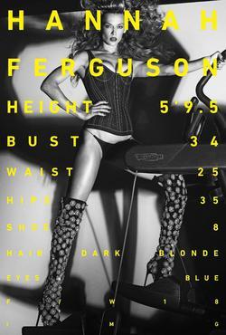 Hannah Ferguson    38685333