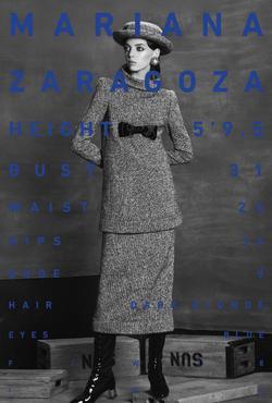 Mariana Zaragoza    14729643