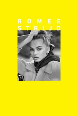 Romee Strijd   95261941