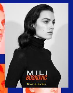Mili Boskovic   9303682