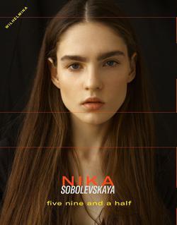 Nika Sobolevskeya   90078938