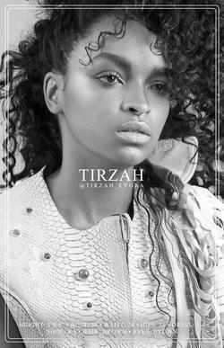 TIRZAH   72074553