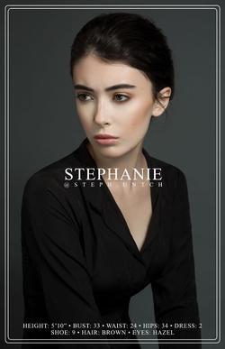 STEPHANIE   63964820