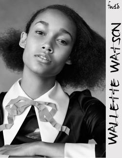 WALLETTE WATSON   18230134