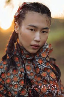 Ruoyang   43435569