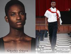 Charles Oduro   64559525