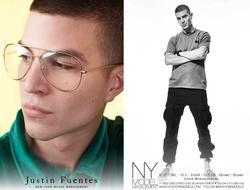 Justin Fuentes   34805804