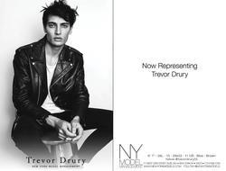 Trevor Drury   34097513