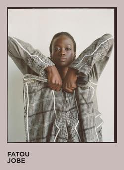 Fatou Jobe   4044026