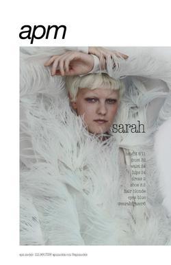 SARAH   284416