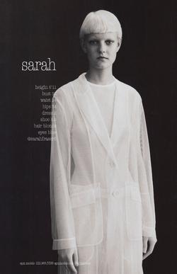 SARAH    91822774