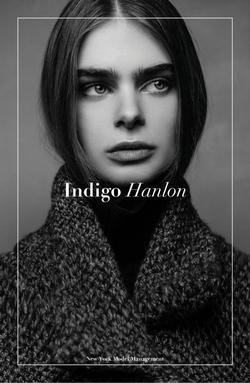 Indigo Hanlon   15734540