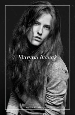 Maryna Buniak   26533876