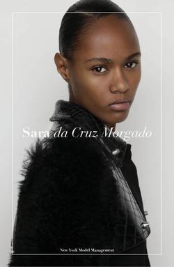Sara da Cruz Morgado   97602866