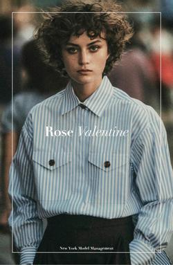 Rose Valentine   95348035