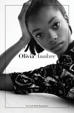 Olivia Anakwe   78339855