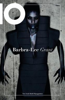 Barbra-Lee Grant   34768619