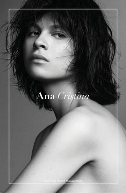 Ana Cristina   97807053