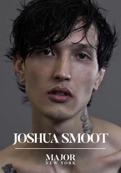 Joshua Smoot   98933963