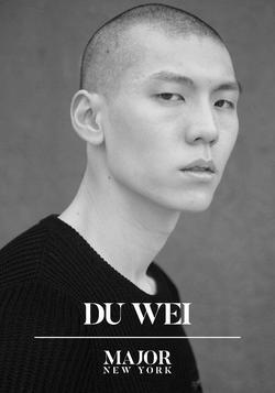 Du Wei   30004305