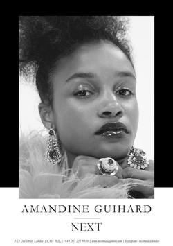 Amandine Guihard   27176600