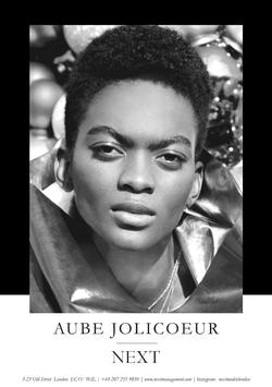 Aube Jolicoeur   1431645
