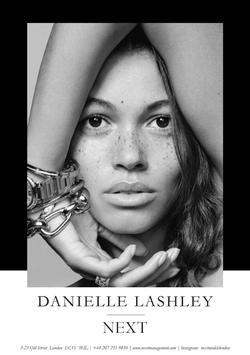Danielle Lashley   45075898